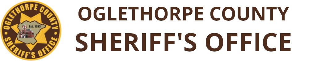Oglethorpe County Sheriff's Office